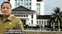 Tenaga Honorer Maluku