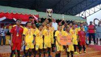 Liga Askab Malra 2019-2020