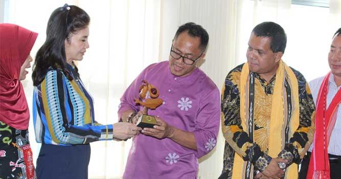 Komisi IX di Ambon