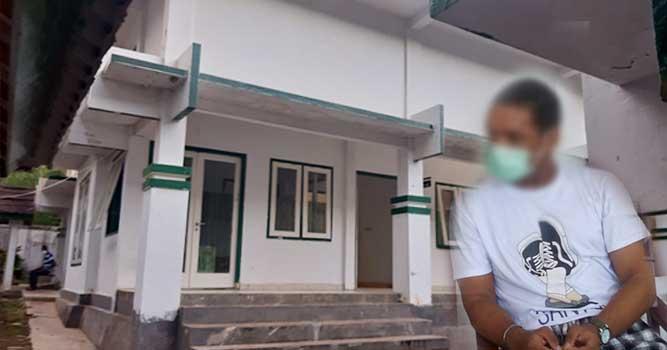 virus corona di Maluku