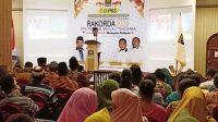 Rakorda PKS Maluku Tenggara