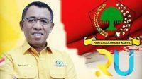 Ramly Umasugi, Ketua DPD I Partai Golkar Provinsi Maluku periode 2020-2025