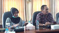 Sekretariat Satgas penanganan covid-19 di Maluku