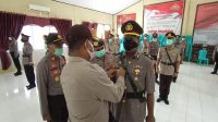 Polres Maluku Tenggara