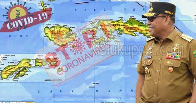 Gubernur Maluku, Murad Ismail