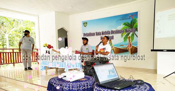 Ngurbloat Sebagai Tempat Studi Banding Tethool Ini Merupakan Satu Kebanggaan Bagi Kami Maluku Post