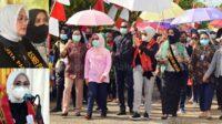 Duta Parenting Maluku Widya Murad Ismail