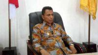 Wakil Wali Kota Tual, Usman Tamnge