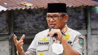 Bupati Maluku Tenggara, Drs. Hi. Muhammad Thaher Hanubun