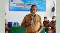 Herman Yoseph Lerebulan, Kepala Dinas Pendidikan dan Kebudayaan Kabupaten Kepulauan Tanimbar