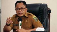 Sekretaris Daerah Maluku, Kasrul Selang