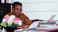 Kepala Badan Kesbangpol Kabupaten Kepulauan Tanimbar, Brampi Moriolkosu