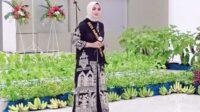 Duta Parenting Provinsi Maluku, Widya Pratiwi Murad