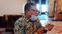 Kepala Balai Cipta Karya Provinsi Maluku, Abdul Halil Kastella