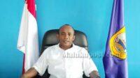 Ketua DPRD Kabupaten Kepulauan Tanimbar, Jaflaun Batlayeri