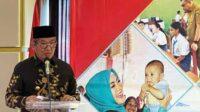 Bupati Maluku Tenggara, M Thaher Hanubun