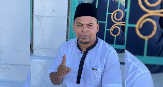 Supriadi Sukma, Pemuda Watran