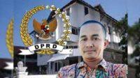 Anggota Komisi III DPRD Kota Ambon, Lucky Leonard Upulatu Nikijuluw