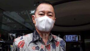 Direktur Utama Bank Maluku Malut, Syahril Umar