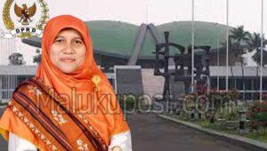 Anggota Komisi VII DPR RI Saadiah Uluputty